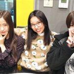 NMB48のじゃんぐる レディOh! 20191212