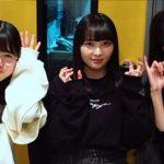 NMB48のじゃんぐる レディOh! 20191216