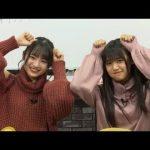 NMB48のしゃべくりアワー 20191202