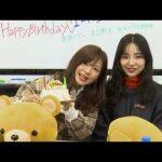 NMB48のしゃべくりアワー 20191205