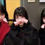 NMB48のじゃんぐる レディOh! 20200106