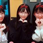 NMB48のじゃんぐる レディOh! 20200210
