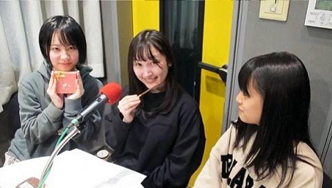 NMB48のじゃんぐる レディOh! 20200213