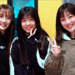 NMB48のじゃんぐる レディOh! 20200217