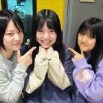 NMB48のじゃんぐる レディOh! 20200227