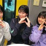 NMB48のじゃんぐる レディOh! 20200305