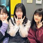 NMB48のじゃんぐる レディOh! 20200312