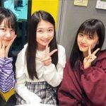 NMB48のじゃんぐる レディOh! 20200319