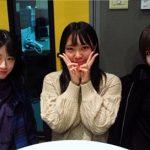 NMB48のじゃんぐる レディOh! 20200323