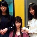 NMB48のじゃんぐる レディOh! 20200413