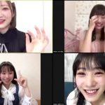 """NMB48の""""家から""""しゃべくりアワー 20200519"""