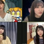 """NMB48の""""家から""""しゃべくりアワー 20200601"""