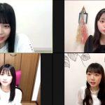 """NMB48の""""家から""""しゃべくりアワー 20200603"""