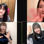 """NMB48の""""家から""""しゃべくりアワー 20200702"""
