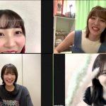 """NMB48の""""家から""""しゃべくりアワー 20200716"""