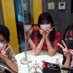 NMB48のじゃんぐる レディOh! 20200921