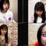 """NMB48の""""家から""""しゃべくりアワー 20200911"""