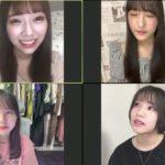 """NMB48の""""家から""""しゃべくりアワー 20200924"""