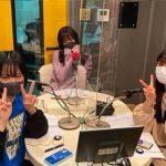 NMB48のじゃんぐる レディOh! 20201029