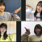 """NMB48の""""家から""""しゃべくりアワー 20201008"""