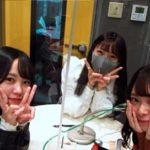 NMB48のじゃんぐる レディOh! 20201102