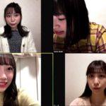 """NMB48の""""家から""""しゃべくりアワー 20201104"""