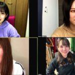"""NMB48の""""家から""""しゃべくりアワー 20201106"""