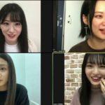 """NMB48の""""家から""""しゃべくりアワー 20201204"""