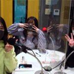 NMB48のじゃんぐる レディOh! 20210118