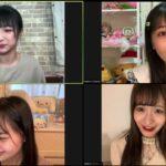 """NMB48の""""家から""""しゃべくりアワー 20210128"""