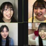 """NMB48の""""家から""""しゃべくりアワー 20210311"""