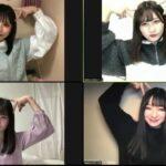 """NMB48の""""家から""""しゃべくりアワー 20210312"""