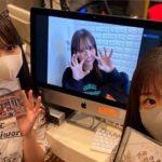 NMB48のじゃんぐる レディOh! 20210621