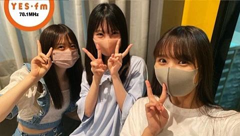 NMB48のじゃんぐる レディOh! 20210705