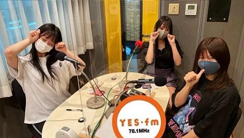 NMB48のじゃんぐる レディOh! 20210708